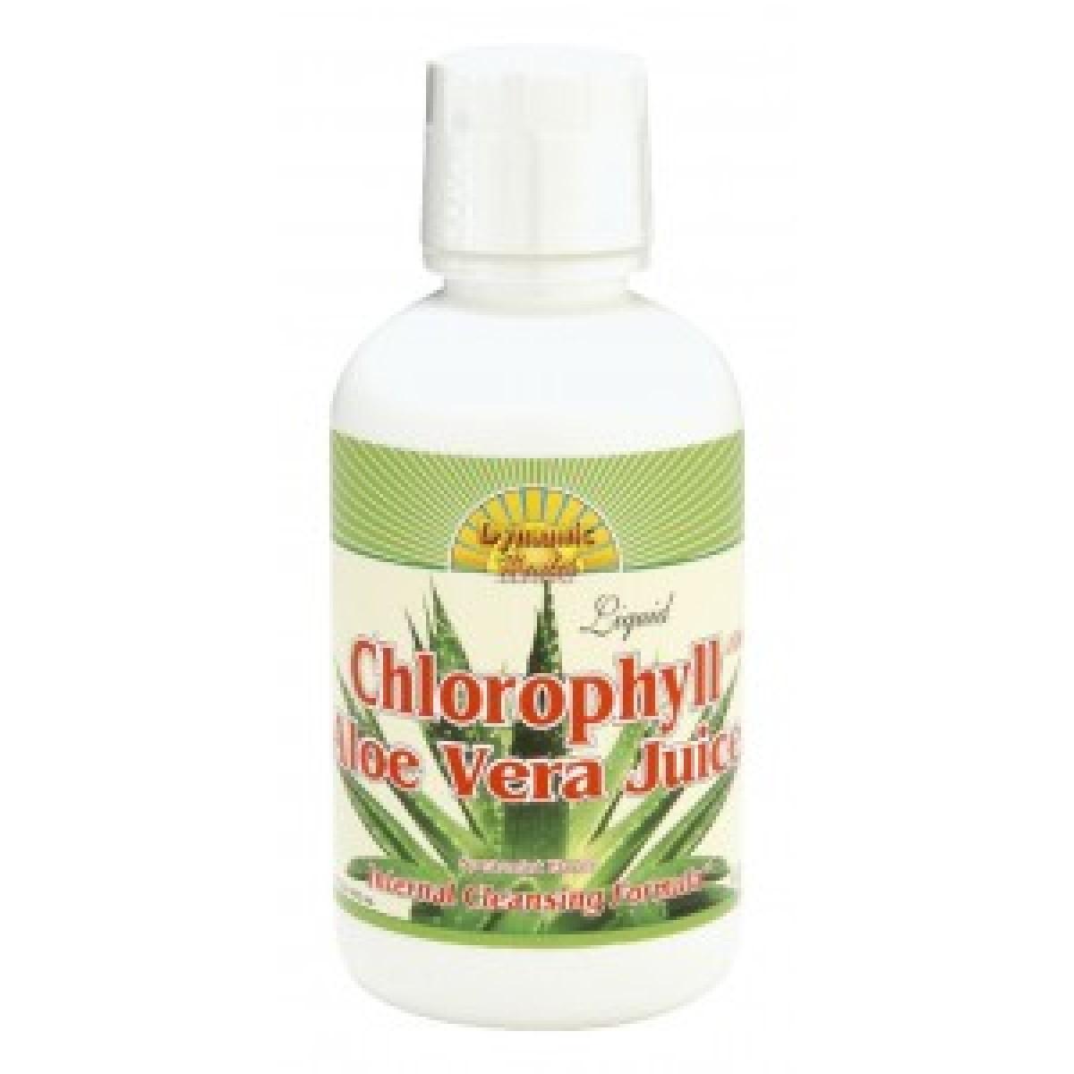 Liquid Chlorophyll Drink 100 Pure Liquid Chlorophyll