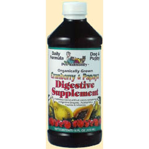 Acidophilus for Dogs and Puppies 473ml
