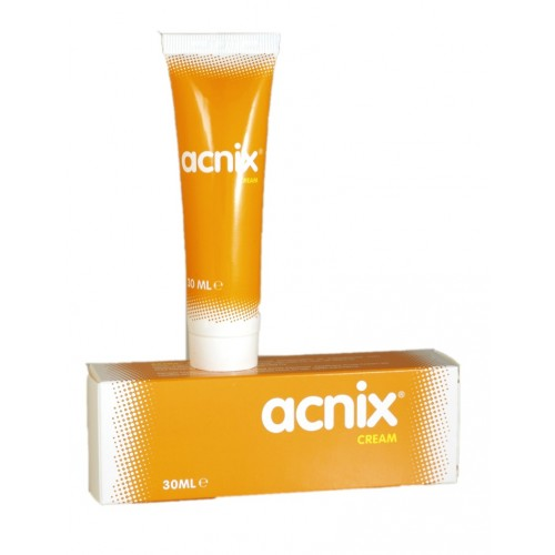Acnix Cream - Acne Treatreatment 20ml