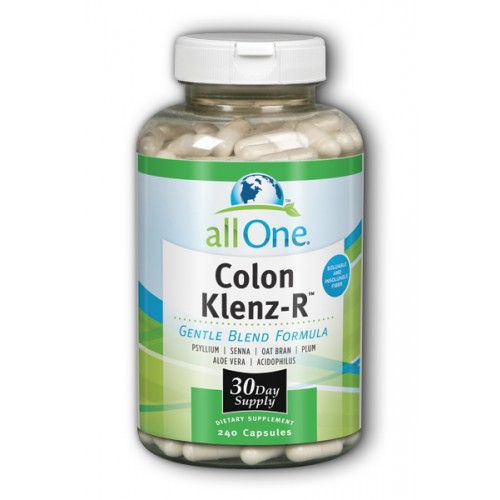 Colon Klenz-R Colon Cleanser