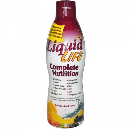 TRC Liquid Life Complete Nutrition 946ml