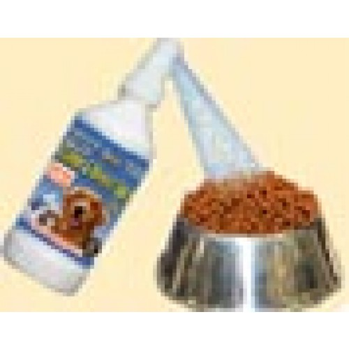 Vitamin & Mineral Spray - Dogs & Puppies 236ml