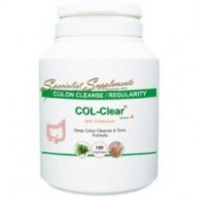 Col Clear Colon Cleanser