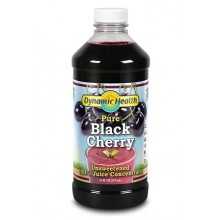 Black Cherry Concentrate 473ml