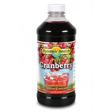 Pure Cranberry Juice Concentrate 473ml