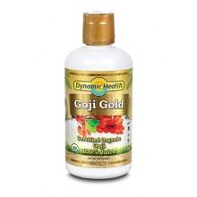 Goji Gold Pure Organic Goji Juice 946ml