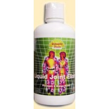 Liquid Joint Elixir - Liquid Glucosamine and Chondroitin (946ml)