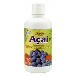 Acai Berry Juice Blended 946ml