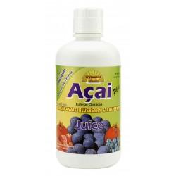 Acai Berry Juice Blended 946ml