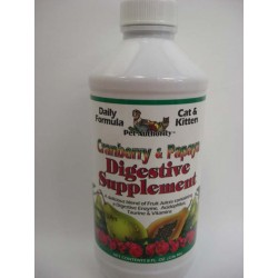 Acidophilus for Cats & Kittens - Liquid Digestive Support 236ml