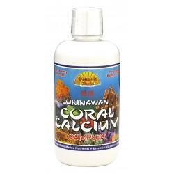 Liquid Coral Calcium Complex - Liquid Calcium Magnesium