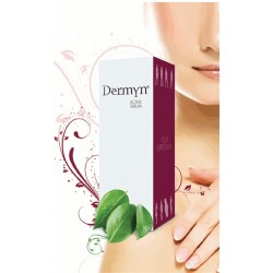 Dermyn Active Serum - Face-lift serum - Swedish Beauty in a Bottle - Ageless Beauty 30ml