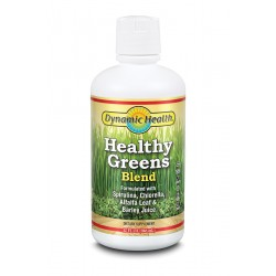 Healthy Greens Nutritional Supplement 946ml