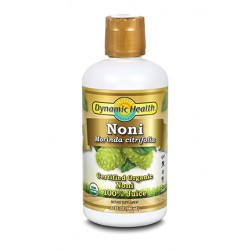100% Pure Organic Tahitian Noni Juice 946ml (100% PURE)