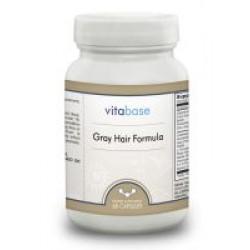 Grey Hair Formula