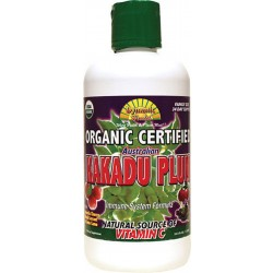Kakadu Plum Juice Organic 946ml