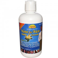 Tahitian Noni for Men (Morinda Citrifolia) 946ml