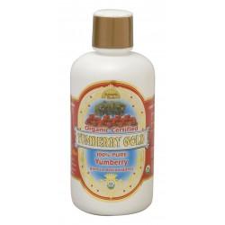 Yumberry Gold 100% Pure Organic Yumberry Juice 946ml