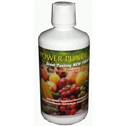 Power Punch Plus Liquid Vitamin and Mineral Supplement 946ml