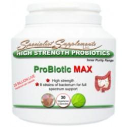 Probiotic Max High Strength Probiotics 30 caps